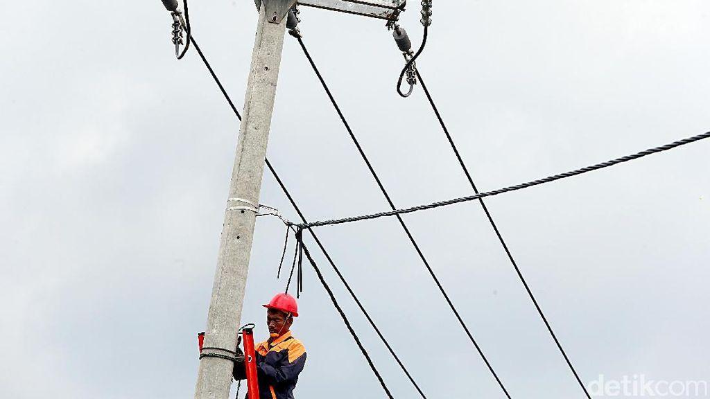 Kebut 35 Ribu MW, PLN Bangun Transmisi di Utara Jawa Rp 2,3 T