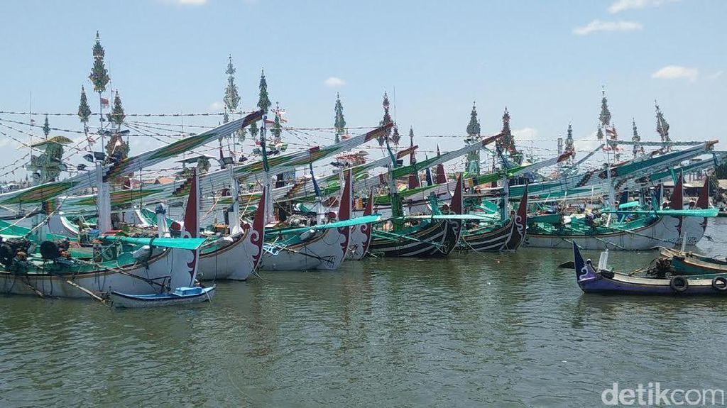 Susi Larang Cantrang, Ikan di Natuna dan Arafura Makin Melimpah