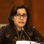 Sri Mulyani Blak-blakan soal Freeport