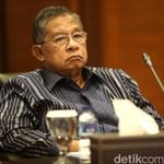 Darmin: Pemerintahan Jokowi Balikkan Arah Ekonomi yang Lambat