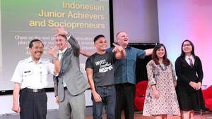 Citi Indonesia Jaring Wirausaha Muda