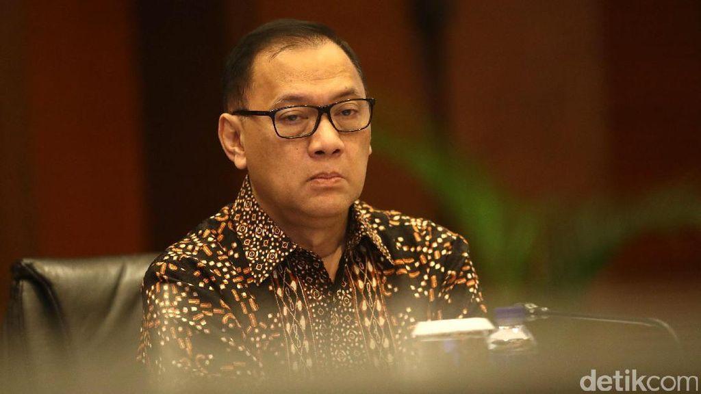 Tanggapan Gubernur BI Soal Politisi yang Incar Kursi Bos OJK