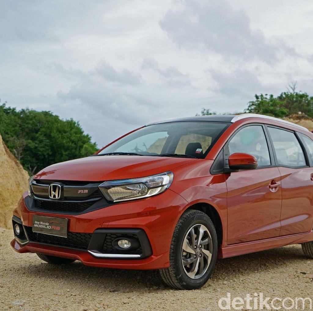 Honda : Punya Duit Lebih, Konsumen Tak Mungkin Beli MPV Murah