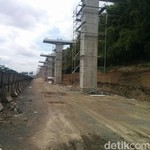 Pemerintah Kaji PT KAI Jadi Investor LRT Jabodebek