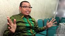 Chappy Hakim Minta Maaf, Anggota Komisi VII Serahkan ke Hanura