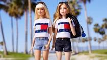Mattel Buat Boneka Barbie Gigi Hadid yang Sangat Mirip