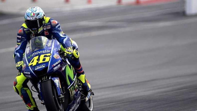 Rossi Sudah Gatal Ingin Segera Balapan