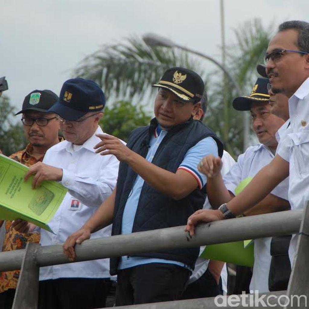 Gus Irsyad Dukung Gubernur Beri Wewenang Pemda Perbaiki Jalan Rusak