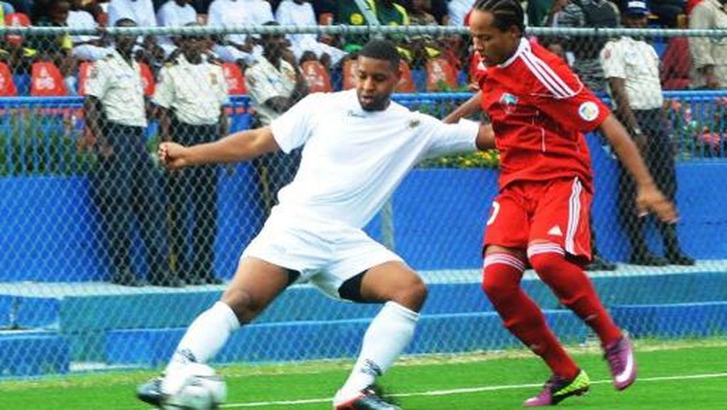 Federasi Sepakbola Curacao dan Belanda yang Menolong Mereka
