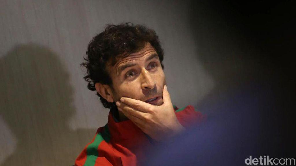 Luis Milla Masih Mungkin Panggil Pemain Baru dari Liga 1 dan Liga 2