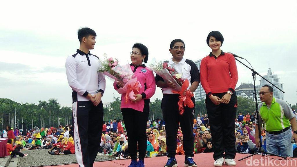 Puisi Kepala BKD untuk Plt Gubernur DKI: Aku Dibikin Malu Bang Soni