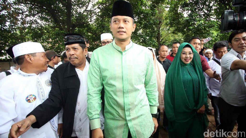 Demokrat: Duet Prabowo-AHY di Pilpres 2019 Tergantung Rakyat