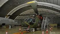 Ini Helikopter AW-101 yang Tuai Kontroversi
