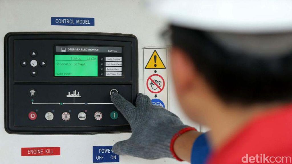 Beri Diskon Harga Gas ke PLN, Pertamina Dapat Ini
