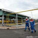 4 Proyek PLTU di Maluku-Papua Diganti Pembangkit Gas