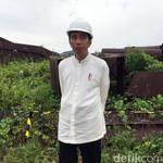 Ini Sikap Jokowi Soal Kisruh Freeport