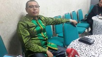 Anggota Komisi VII Ngaku Ditunjuk-tunjuk Presdir Freeport Chappy Hakim
