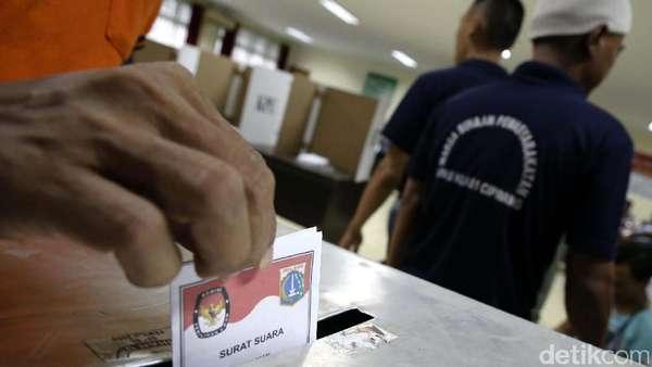 Organisasi Betawi Iwarda Berharap Pilkada DKI Aman