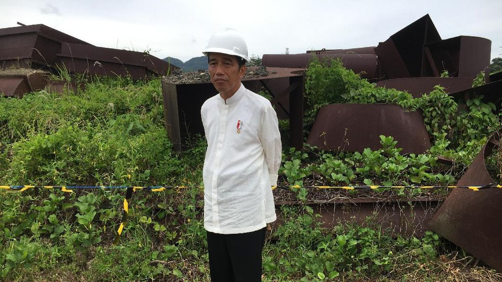 Telusuri 34 Proyek Pembangkit Mangkrak dari Masa Lalu, DPR Bikin Panja
