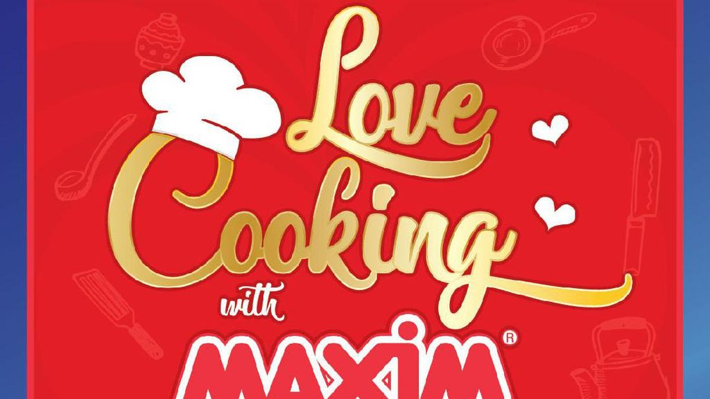 Sambut Valentine dengan Promo Alat Masak Transmart dan Carrefour