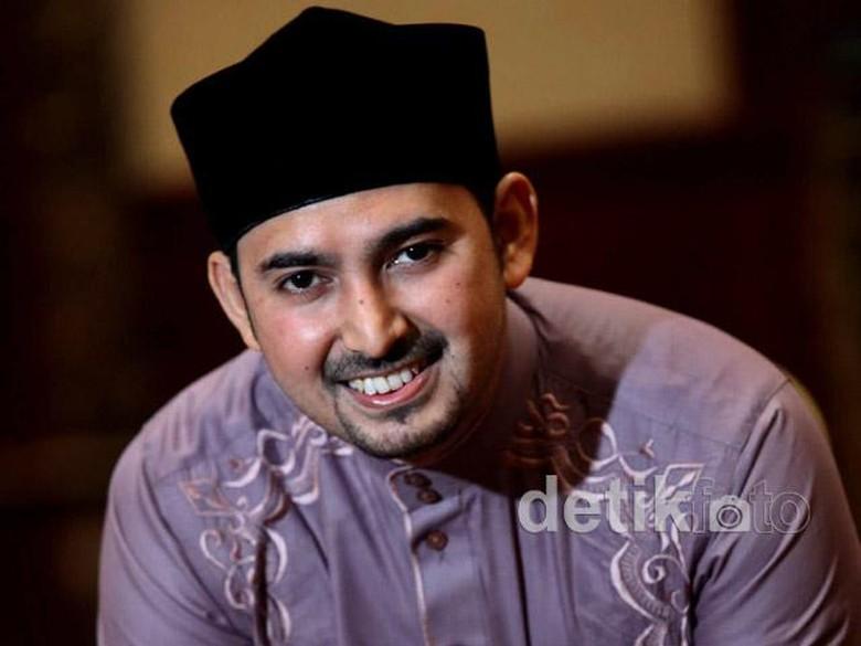 Dalam Proses Cerai, Jadwal Ceramah Ustad Al Habsyi Makin Padat