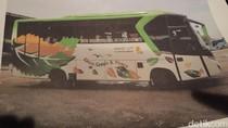Bos Bengkel Terlibat Pencurian Bus Seharga Rp 1 Miliar di Bekasi