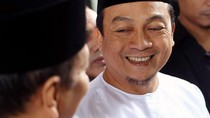 Bertemu Jokowi, GNPF: Suasananya Cair, Berbeda dengan Saat Demo