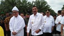 Gubernur Sumut Sesalkan Kejadian PNS Ciuman Massal di Nias Selatan