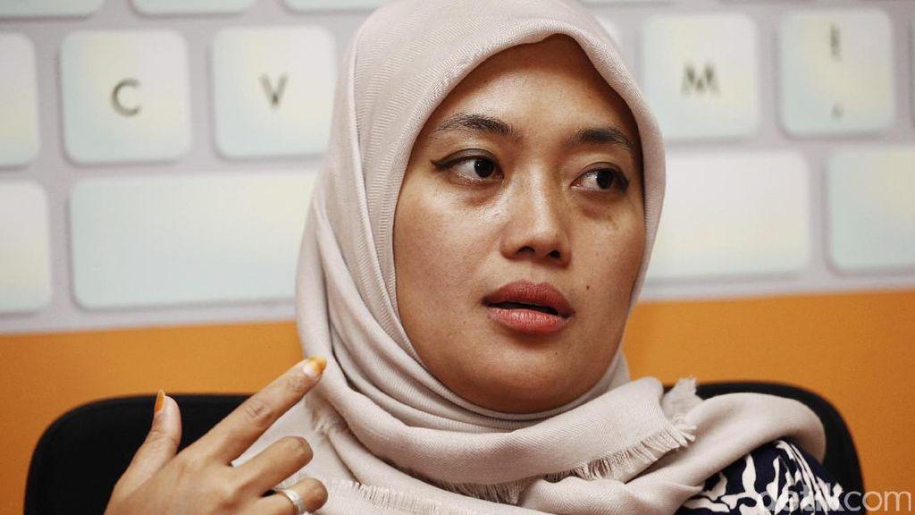 Lampung Timur Adakan Pelatihan Medsos Milenial