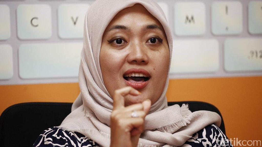 Jalanan Lampung Timur Seram, Ini Jawaban Bupatinya