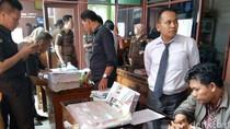 Dugaan Korupsi Pajak Rp 2,1 M di Palembang Masuk Tahap 2