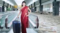 Turis India Pelan-pelan Doyan Liburan ke Indonesia