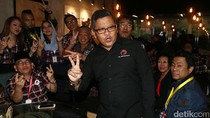 Bertemu PKB, Sekjen PDIP: Kita Ingin Beri Terbaik di Pilgub DKI