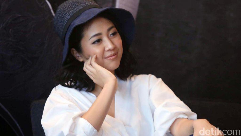 Kata Sherina Soal Peran Sebagai Anggini di Wiro Sableng 212