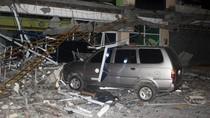 Gempa 6,5 SR Guncang Filipina