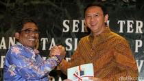 Buka Musrenbang DKI, Sumarsono Beberkan Titipan Ahok