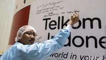 Telkom: Maaf, Kabel Kami Putus dan Tersambar Petir