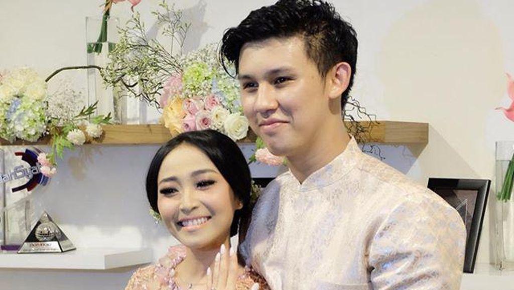 Cerita Rinni Wulandari dan Jevin Julia Soal Persiapan Pernikahan