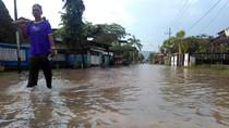 Petani Korban Banjir di Blitar Tak Bisa Klaim Asuransi