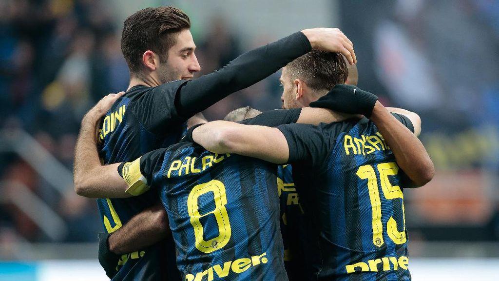 Rayakan Ulang Tahun, Persib Berencana Undang Inter Milan