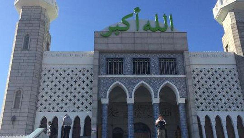Korea Selatan Serius Incar Turis Muslim dari Indonesia