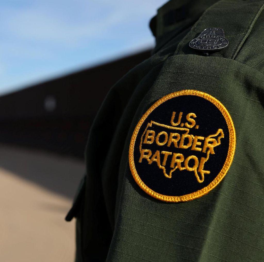 AS Beri Janji pada Meksiko: Tak Ada Deportasi Besar-besaran