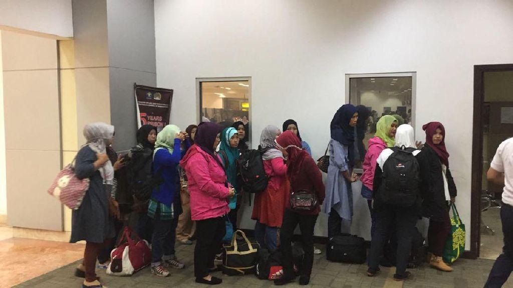 Imigrasi Tolak Permohonan Paspor 125 Calon TKI Diduga Ilegal