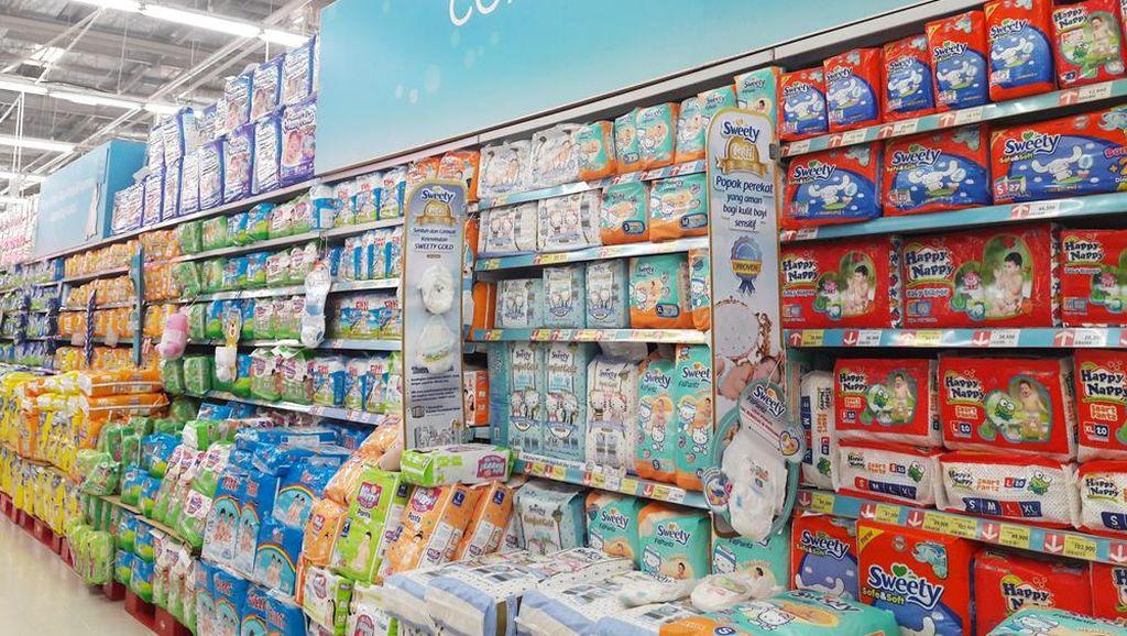 Hari Terakhir! Promo Akhir Pekan di Transmart Carrefour