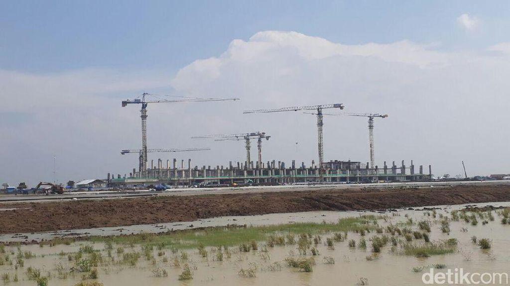 Ada Bandara Kertajati, Bagaimana Bandara Husein Sastranegara?