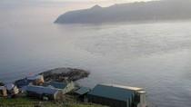 Cerita Sedih Pulau Besok dan Kemarin