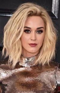 Makeup Selebriti di Grammy Awards 2017, Lady Gaga Hingga Katy Perry