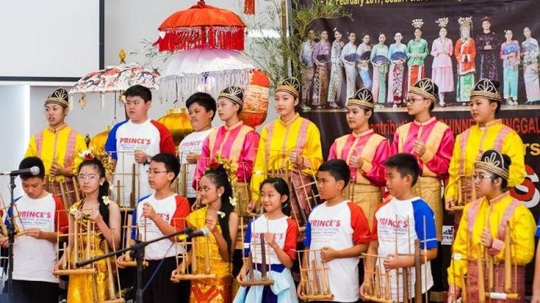 Warga RI di Perth Rayakan Festival Cap Go Meh