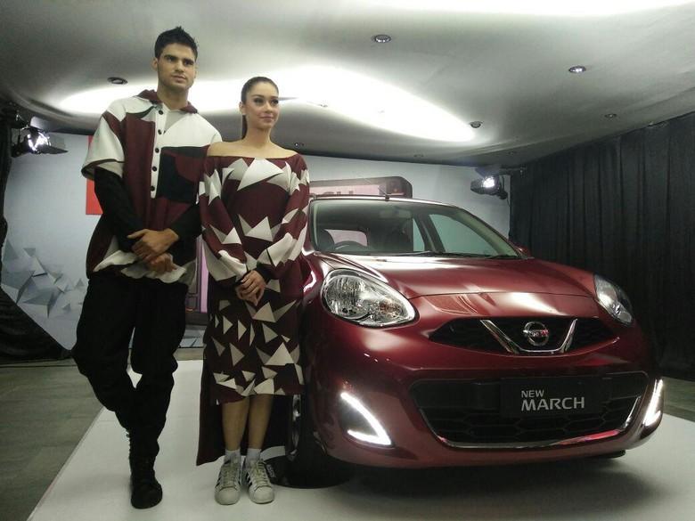 Nissan March Anyar Meluncur, Harga Mulai Rp 177,4 Juta