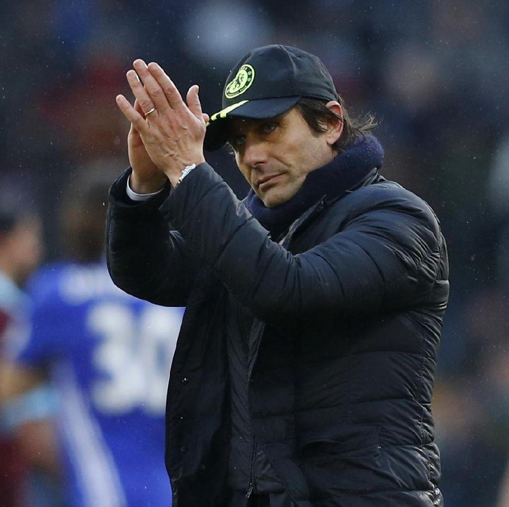 Conte Sudah Siap Dipecat Sekalipun Chelsea Jadi Juara